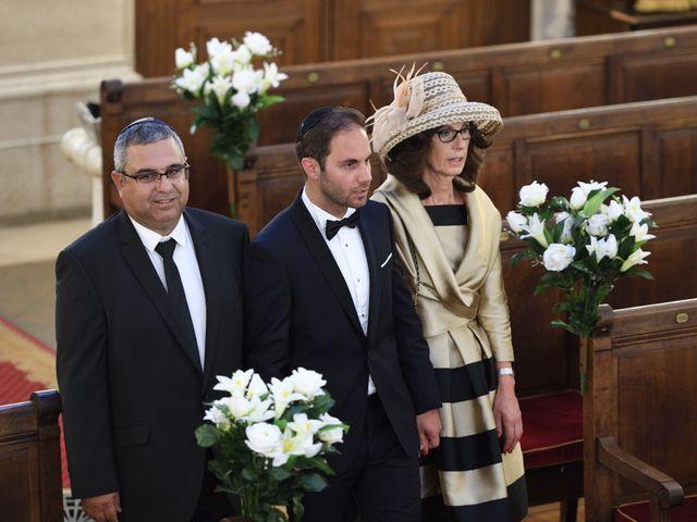 Le mariage de Eytan et Jessica à Bobigny, Seine-Saint-Denis 33