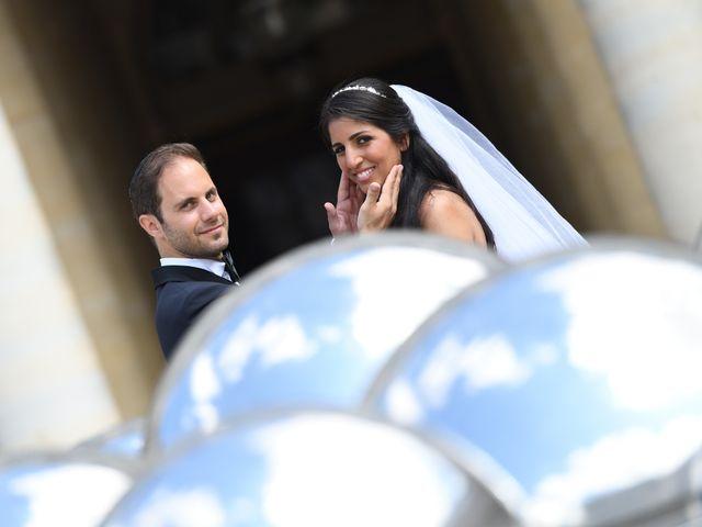 Le mariage de Eytan et Jessica à Bobigny, Seine-Saint-Denis 41