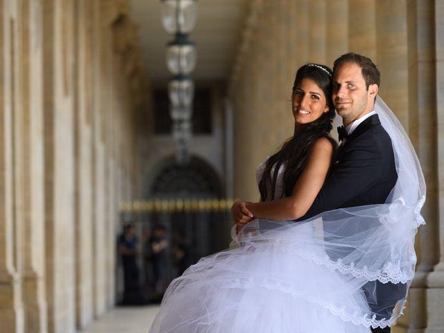 Le mariage de Eytan et Jessica à Bobigny, Seine-Saint-Denis 42