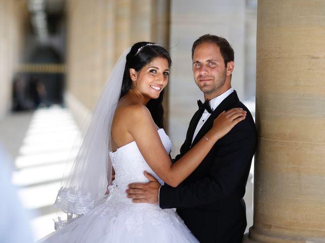 Le mariage de Eytan et Jessica à Bobigny, Seine-Saint-Denis 45