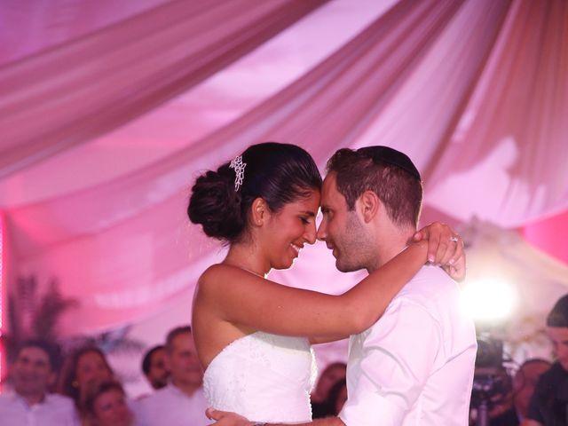 Le mariage de Eytan et Jessica à Bobigny, Seine-Saint-Denis 46
