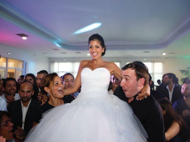Le mariage de Eytan et Jessica à Bobigny, Seine-Saint-Denis 50