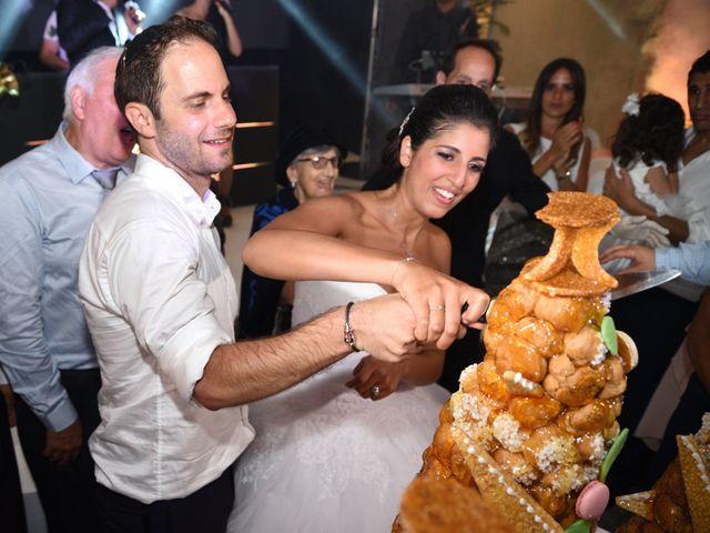 Le mariage de Eytan et Jessica à Bobigny, Seine-Saint-Denis 53