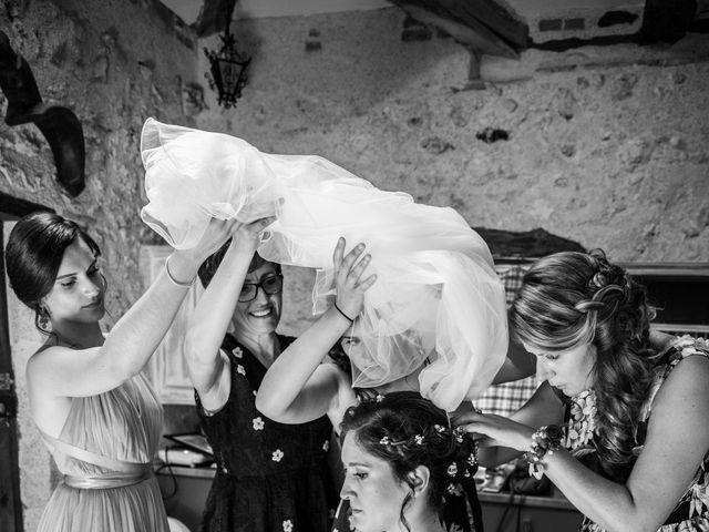 Le mariage de Mathieu et Marie à Sainte-Colombe-de-Villeneuve, Lot-et-Garonne 18
