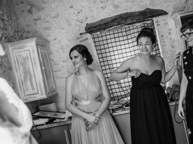 Le mariage de Mathieu et Marie à Sainte-Colombe-de-Villeneuve, Lot-et-Garonne 19