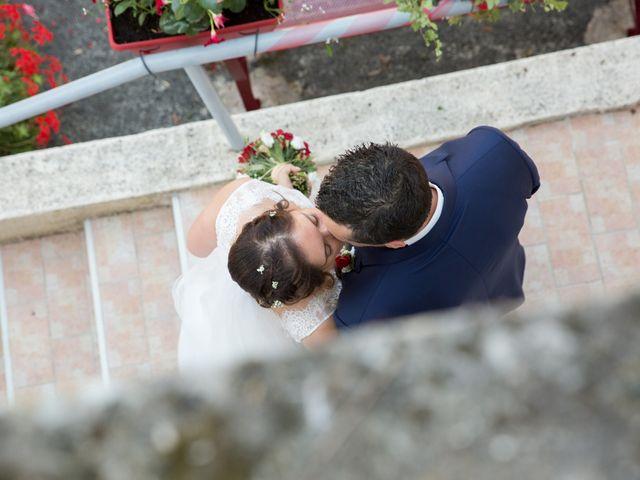 Le mariage de Mathieu et Marie à Sainte-Colombe-de-Villeneuve, Lot-et-Garonne 22