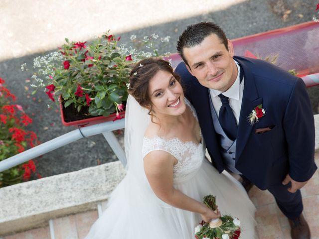 Le mariage de Mathieu et Marie à Sainte-Colombe-de-Villeneuve, Lot-et-Garonne 23