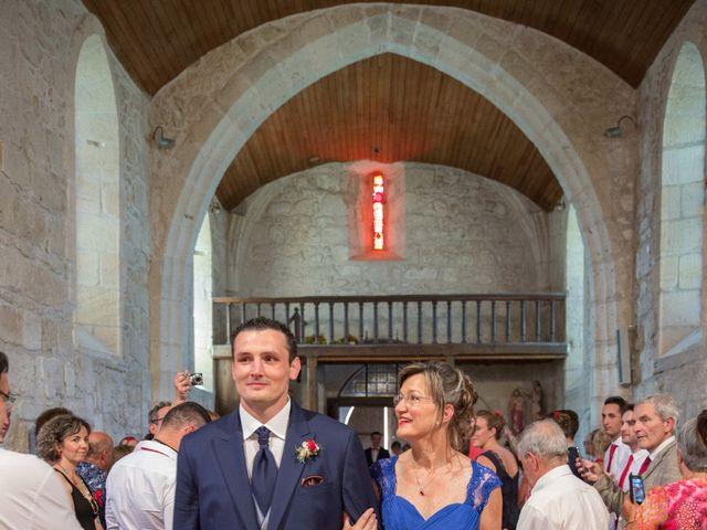 Le mariage de Mathieu et Marie à Sainte-Colombe-de-Villeneuve, Lot-et-Garonne 24