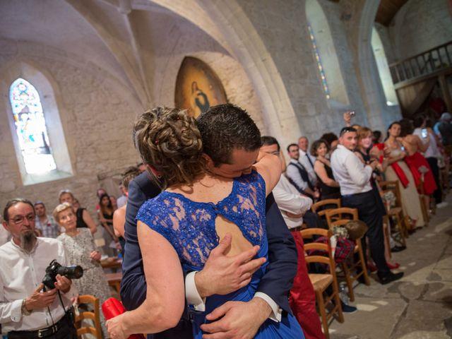 Le mariage de Mathieu et Marie à Sainte-Colombe-de-Villeneuve, Lot-et-Garonne 25