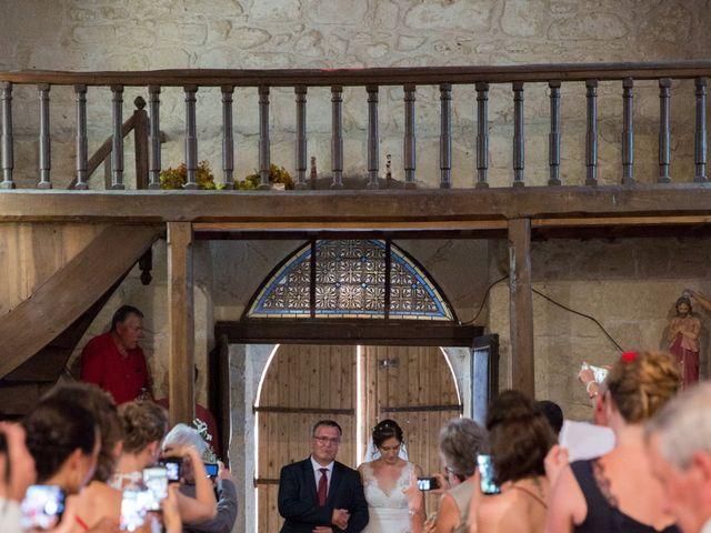 Le mariage de Mathieu et Marie à Sainte-Colombe-de-Villeneuve, Lot-et-Garonne 26