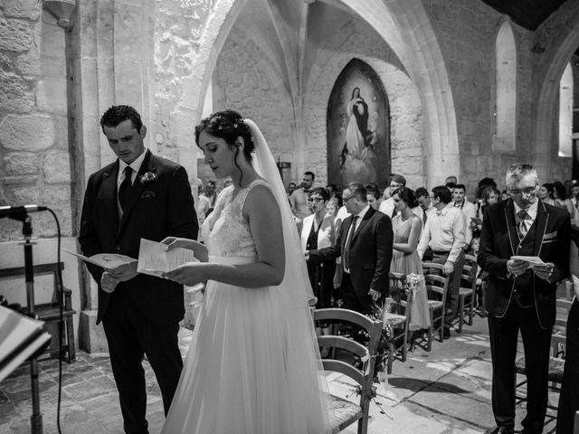 Le mariage de Mathieu et Marie à Sainte-Colombe-de-Villeneuve, Lot-et-Garonne 28