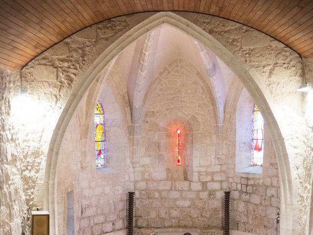 Le mariage de Mathieu et Marie à Sainte-Colombe-de-Villeneuve, Lot-et-Garonne 30