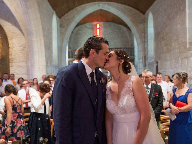 Le mariage de Mathieu et Marie à Sainte-Colombe-de-Villeneuve, Lot-et-Garonne 34