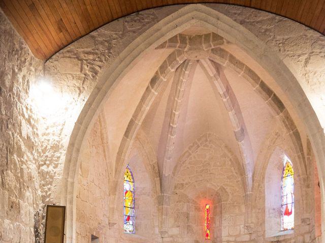 Le mariage de Mathieu et Marie à Sainte-Colombe-de-Villeneuve, Lot-et-Garonne 35