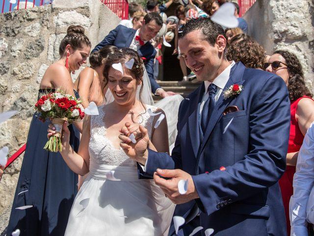 Le mariage de Mathieu et Marie à Sainte-Colombe-de-Villeneuve, Lot-et-Garonne 38