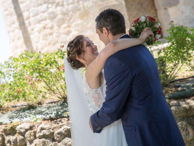Le mariage de Mathieu et Marie à Sainte-Colombe-de-Villeneuve, Lot-et-Garonne 41
