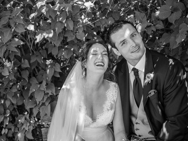 Le mariage de Mathieu et Marie à Sainte-Colombe-de-Villeneuve, Lot-et-Garonne 45