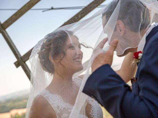 Le mariage de Mathieu et Marie à Sainte-Colombe-de-Villeneuve, Lot-et-Garonne 48