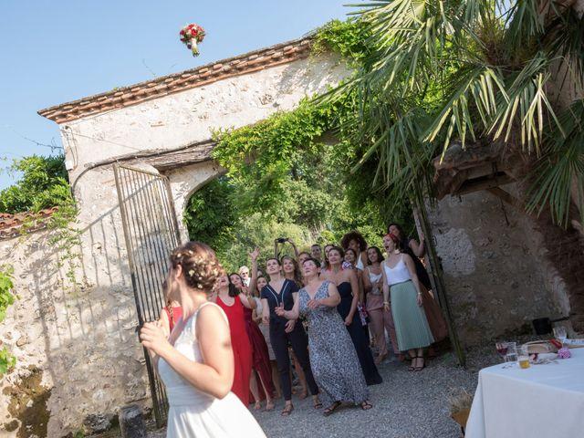 Le mariage de Mathieu et Marie à Sainte-Colombe-de-Villeneuve, Lot-et-Garonne 58