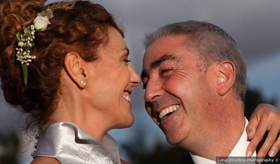 Le mariage de Sébastien et Véronique à Talmont-Saint-Hilaire, Vendée