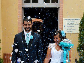 Le mariage de Nicolas et Margaux 3