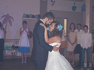 Le mariage de Nicolas et Margaux