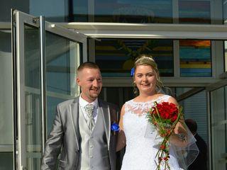 Le mariage de Stéphanie et  Xavier 2