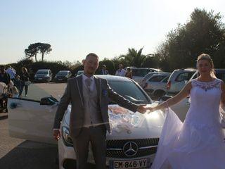 Le mariage de Stéphanie et  Xavier 3