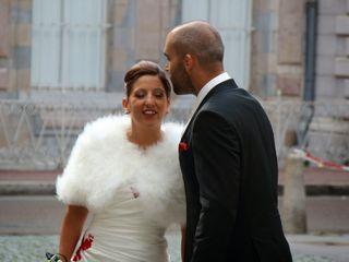 Le mariage de Rémy et Emilie