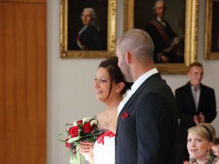 Le mariage de Rémy et Emilie 1