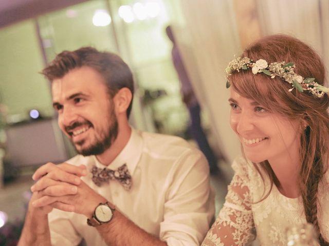 Le mariage de Nicolas et Cécile à Saint-Antonin, Alpes-Maritimes 2