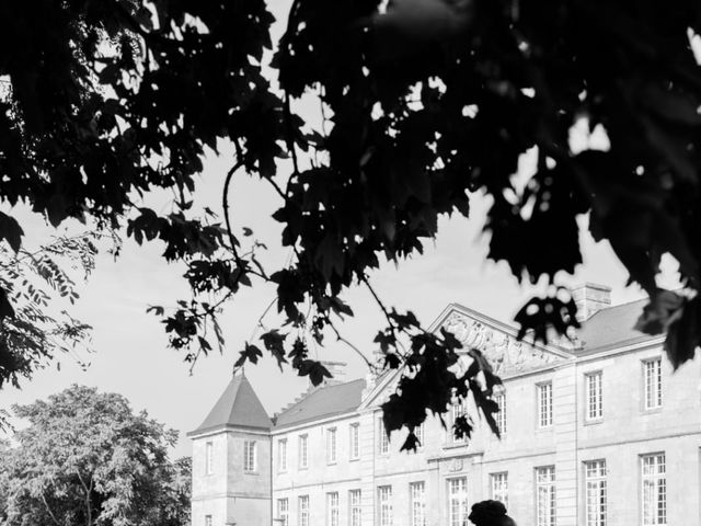 Le mariage de Bibou  et Vera à Vic-sur-Aisne, Aisne 4
