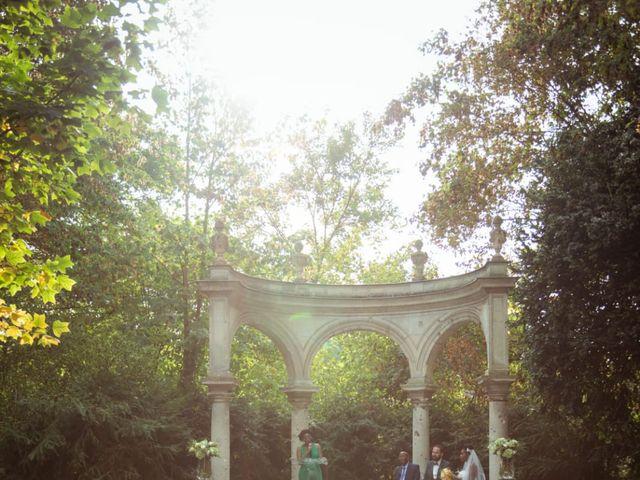 Le mariage de Bibou  et Vera à Vic-sur-Aisne, Aisne 5