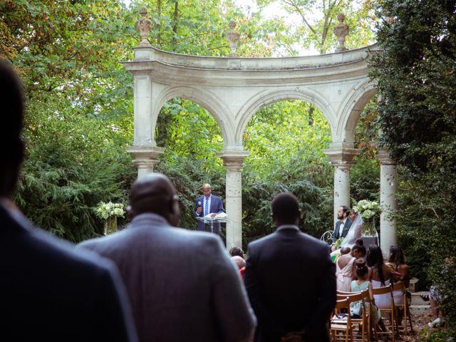 Le mariage de Bibou  et Vera à Vic-sur-Aisne, Aisne 1