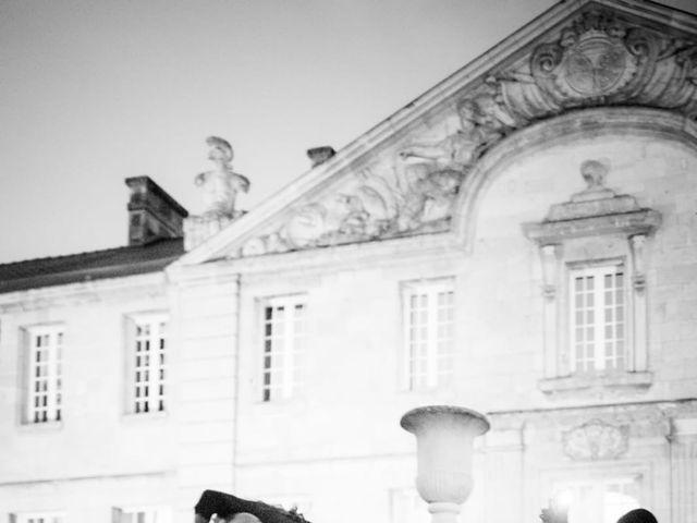 Le mariage de Bibou  et Vera à Vic-sur-Aisne, Aisne 7