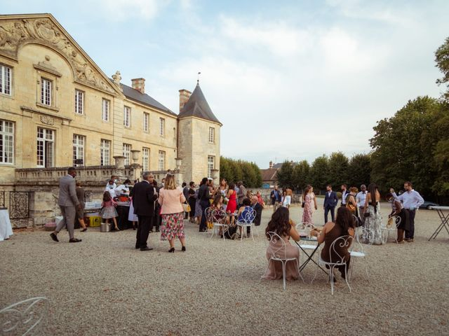 Le mariage de Bibou  et Vera à Vic-sur-Aisne, Aisne 9