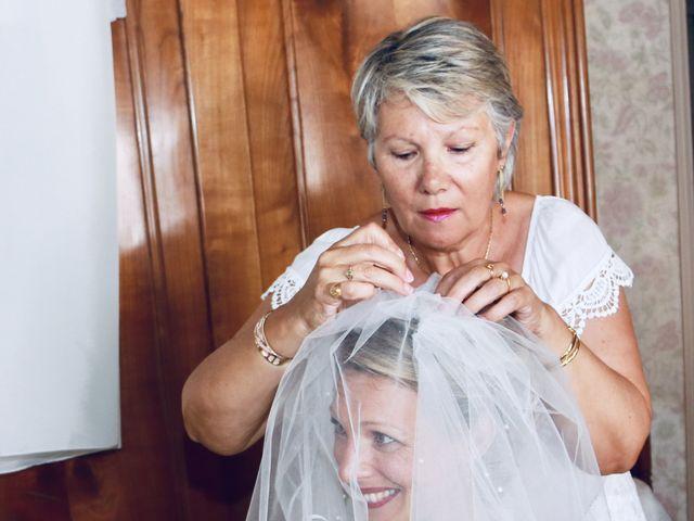 Le mariage de Sebastian et Laetitia à Tiffauges, Vendée 41