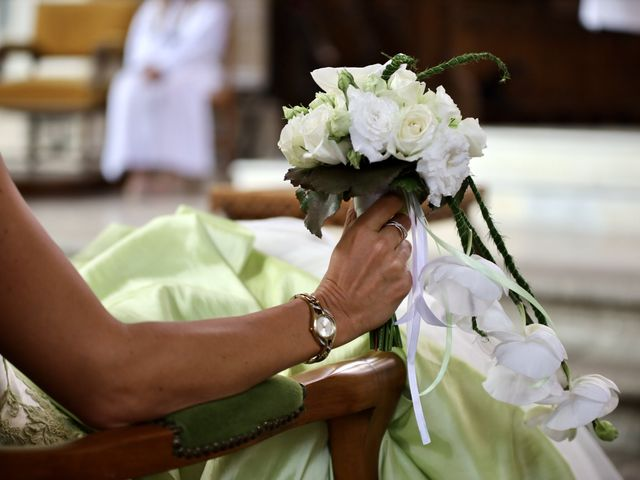 Le mariage de Sebastian et Laetitia à Tiffauges, Vendée 46