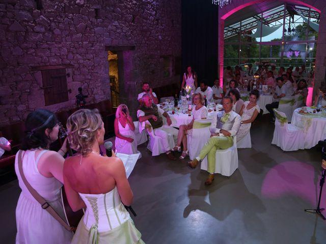 Le mariage de Sebastian et Laetitia à Tiffauges, Vendée 60