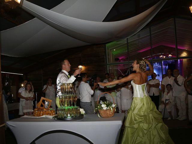 Le mariage de Sebastian et Laetitia à Tiffauges, Vendée 67
