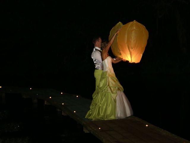 Le mariage de Sebastian et Laetitia à Tiffauges, Vendée 69