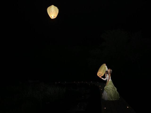Le mariage de Sebastian et Laetitia à Tiffauges, Vendée 70