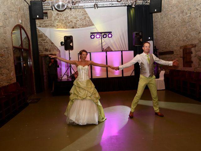 Le mariage de Sebastian et Laetitia à Tiffauges, Vendée 75