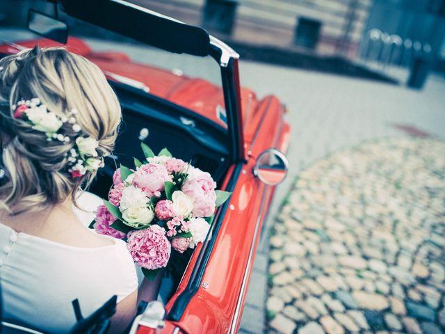 Le mariage de Anthony et Laetitia à Illkirch-Graffenstaden, Bas Rhin 2