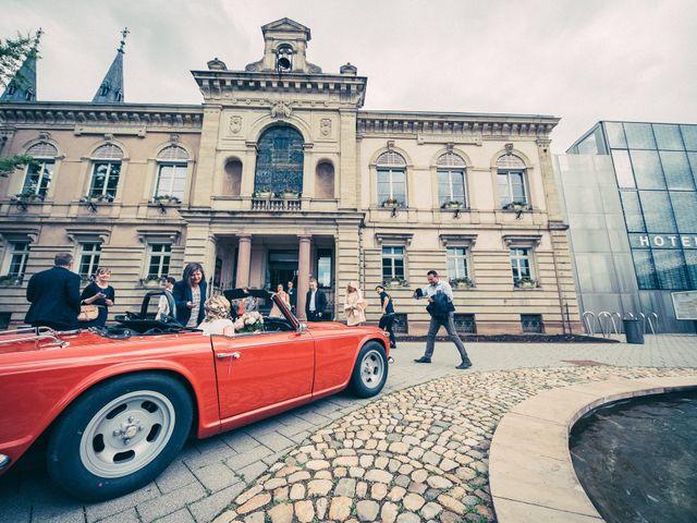 Le mariage de Anthony et Laetitia à Illkirch-Graffenstaden, Bas Rhin 4