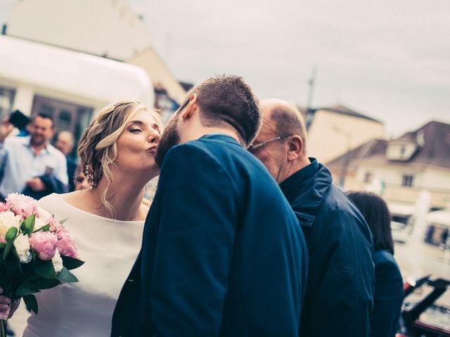 Le mariage de Anthony et Laetitia à Illkirch-Graffenstaden, Bas Rhin 7