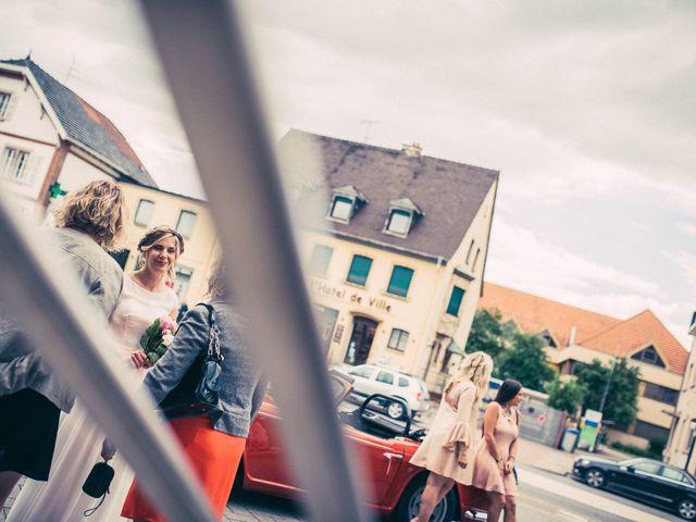 Le mariage de Anthony et Laetitia à Illkirch-Graffenstaden, Bas Rhin 14