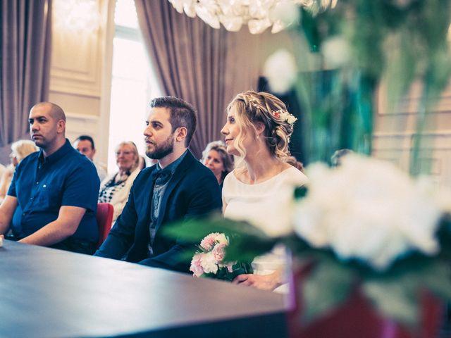 Le mariage de Anthony et Laetitia à Illkirch-Graffenstaden, Bas Rhin 16