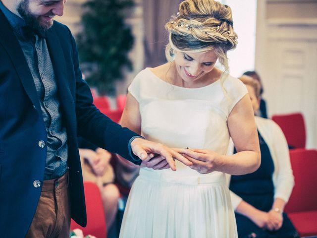 Le mariage de Anthony et Laetitia à Illkirch-Graffenstaden, Bas Rhin 18