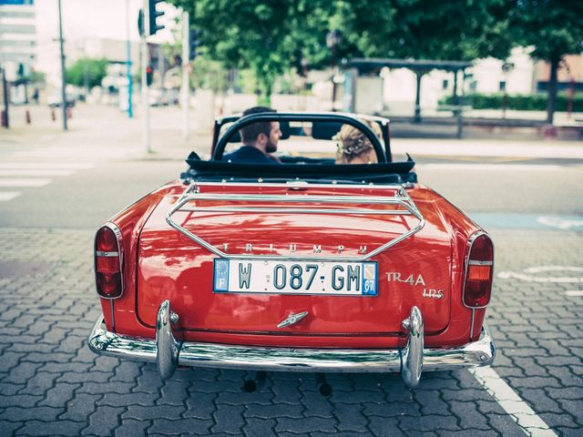 Le mariage de Anthony et Laetitia à Illkirch-Graffenstaden, Bas Rhin 25
